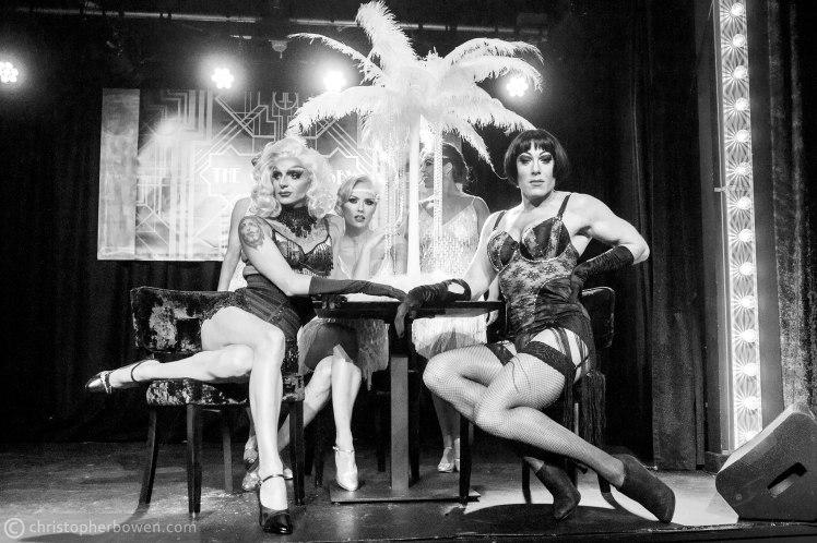The Gay Gatsby @ Wild Cabaret